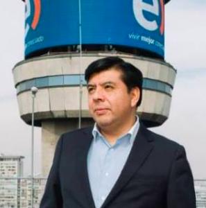 Victor Tapia. Entel